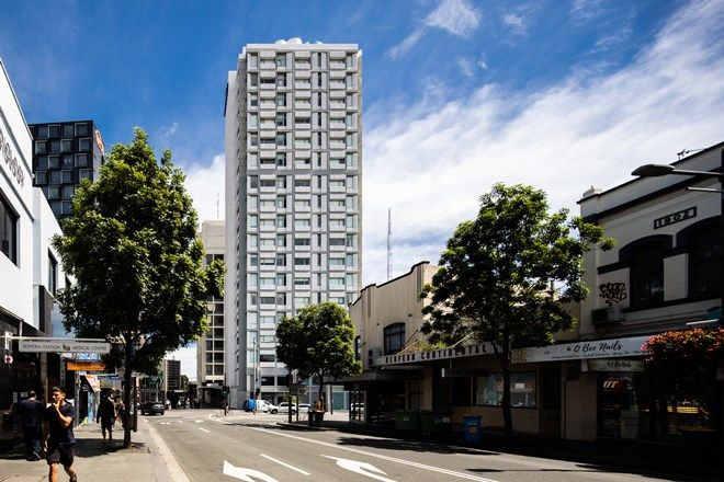 Picture of 1 LAWSON SQUARE, REDFERN, NSW 2016