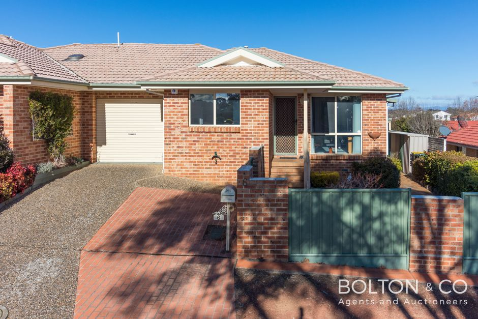 6 Noongale Court, Ngunnawal ACT 2913, Image 0