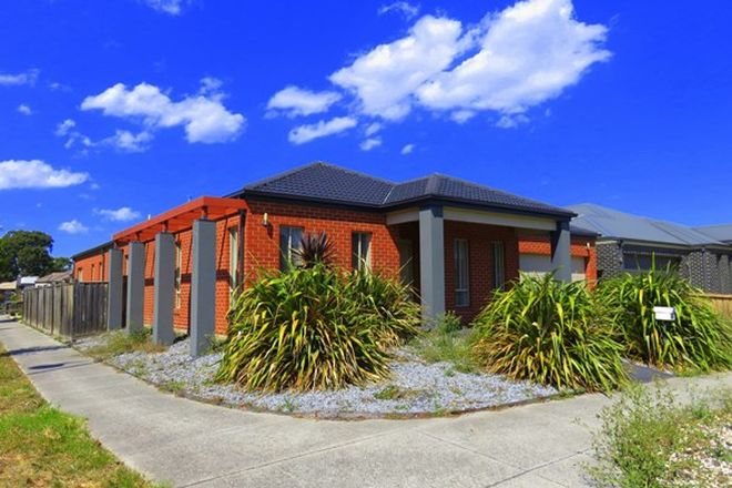 Picture of 44 Taggerty Grove, EPPING VIC 3076