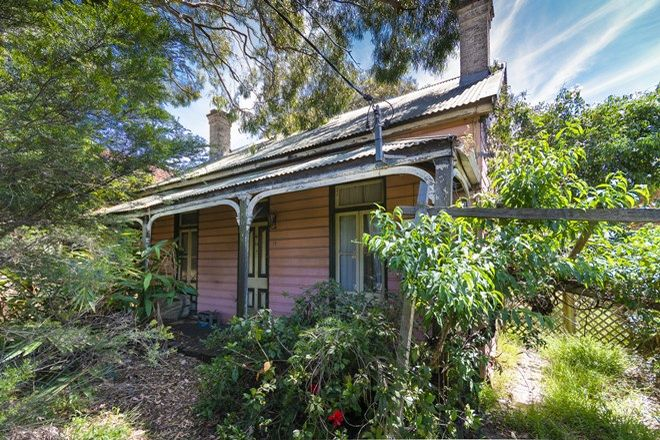 Picture of 25 Grosvenor Crescent, SUMMER HILL NSW 2130