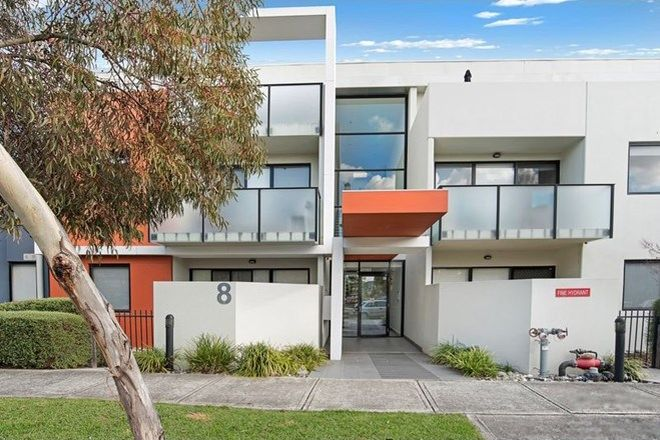 Picture of 19/8 Crefden Street, MAIDSTONE VIC 3012
