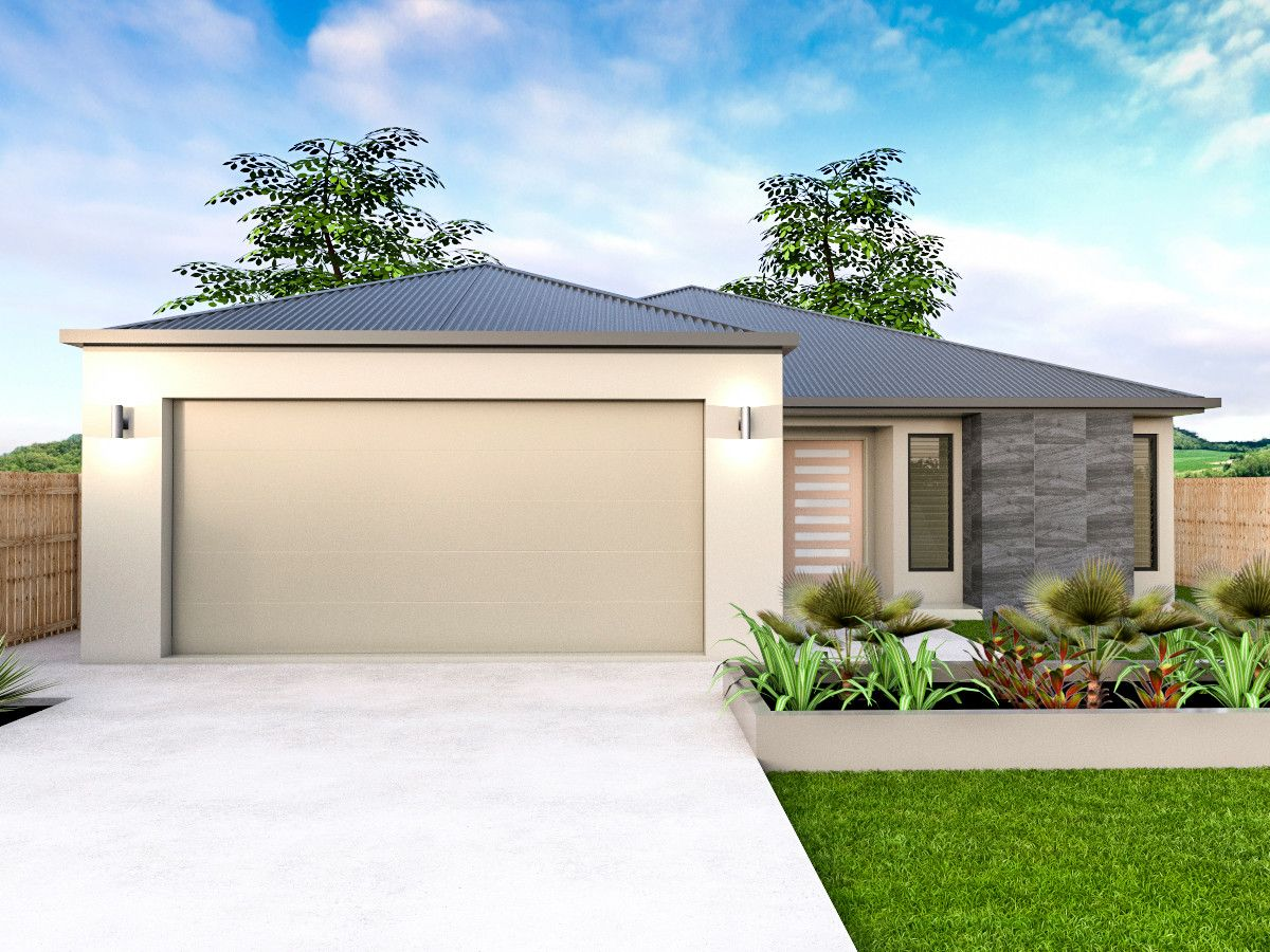 Lot 3119 The Avenue, Smithfield QLD 4878, Image 0