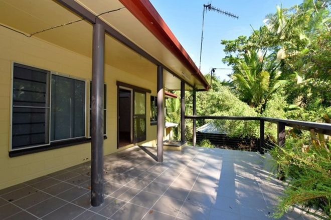 Picture of 6 Lloyd Bell Road, MERRYBURN QLD 4854