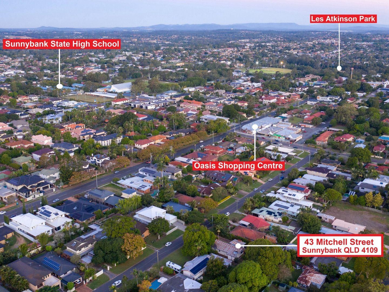 43 Mitchell Street, Sunnybank QLD 4109, Image 2