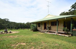 Picture of 190 Sullivans Rd, Valla NSW 2448