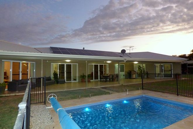 Picture of 12585 CARNARVON HIGHWAY, ST GEORGE QLD 4487