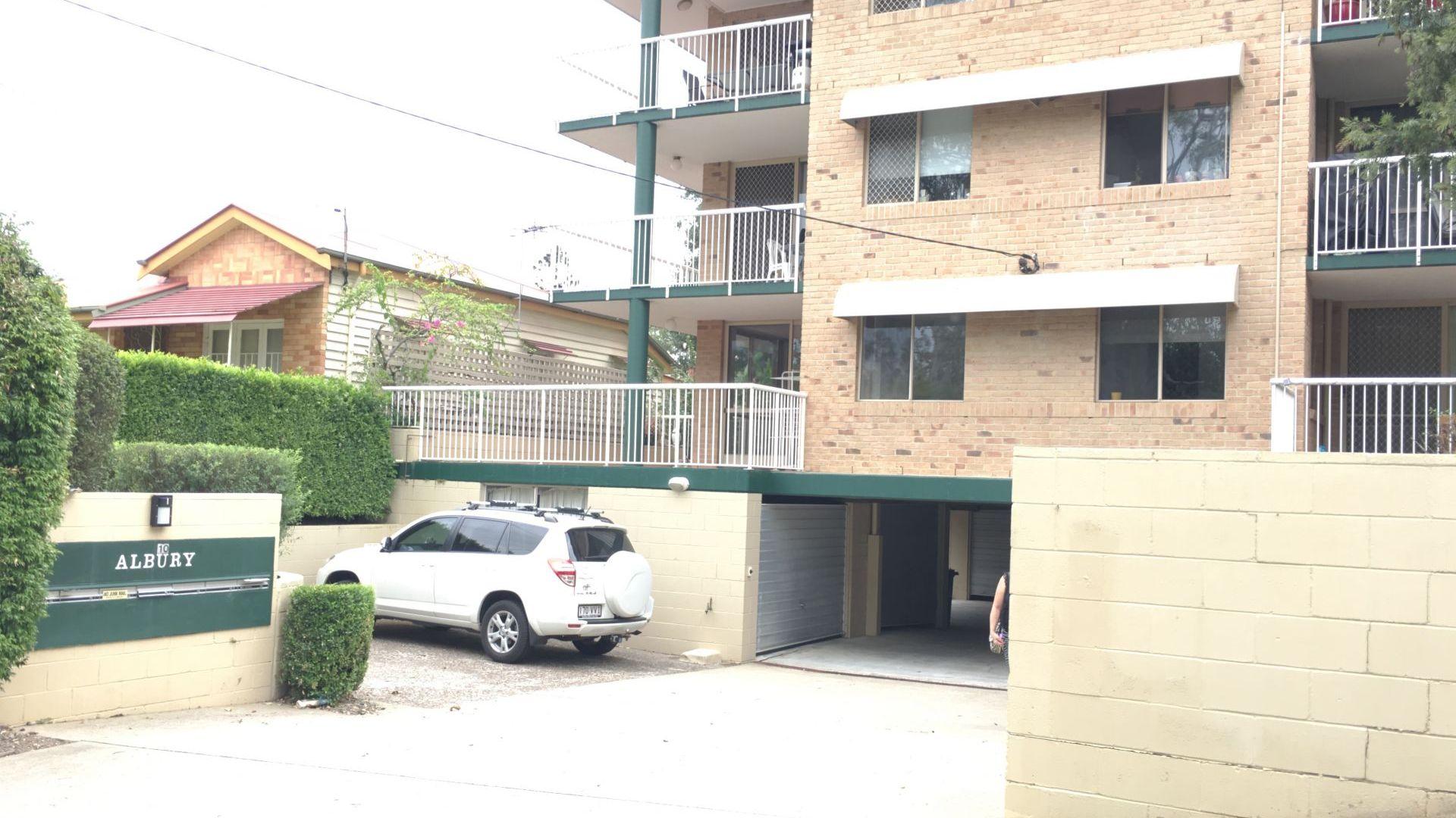 1/10 Union St, Taringa QLD 4068, Image 2