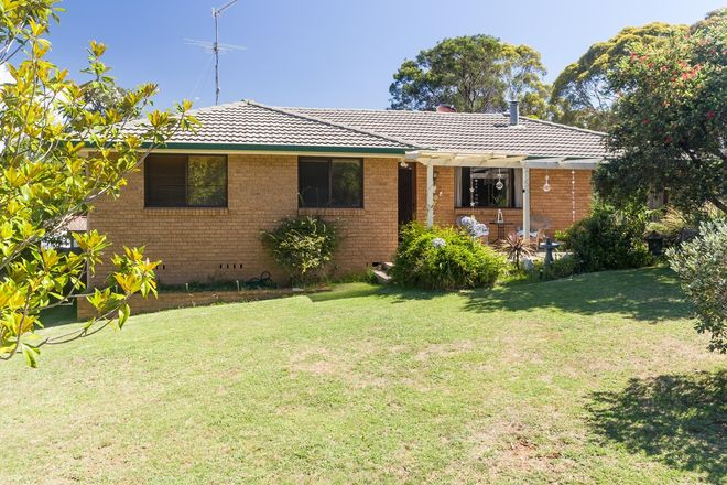 Picture of 14 Yallambee Avenue, ARMIDALE NSW 2350