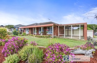 9 Morrow Street, Melton West VIC 3337