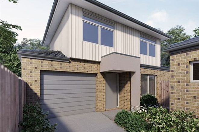 Picture of 3/16 Glenfine Avenue, HAMLYN HEIGHTS VIC 3215