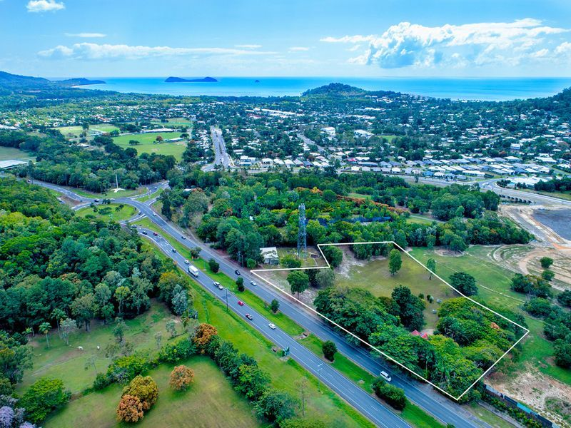 Lot 2 Captain Cook Highway, Trinity Beach QLD 4879, Image 1