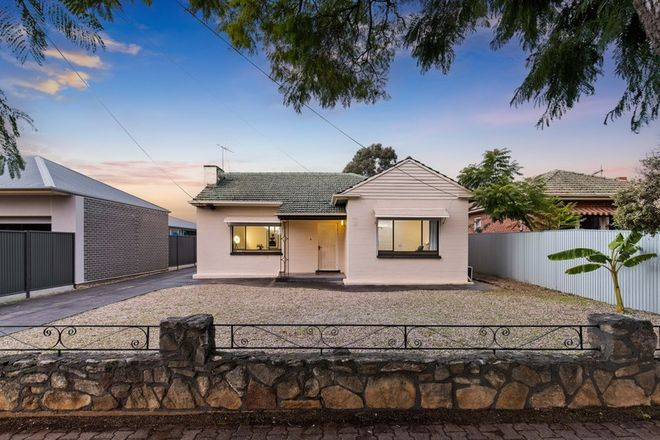 Picture of 18 Elphyn Road, KINGSWOOD SA 5062