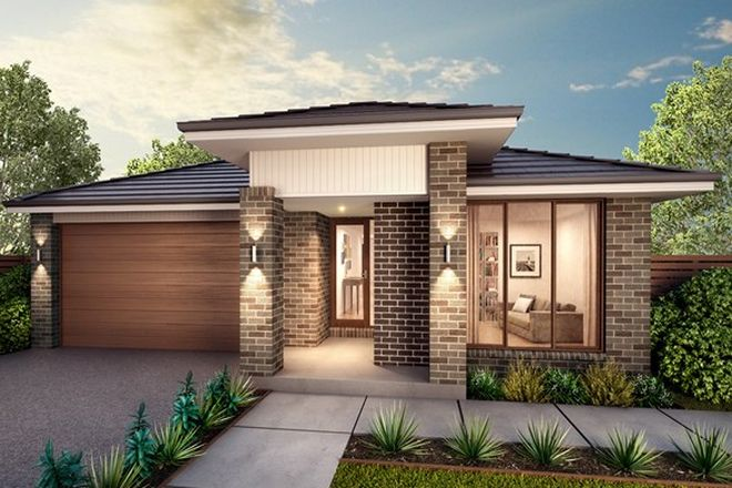 Picture of 72 Cobalt Crescent, MELTON SOUTH VIC 3338