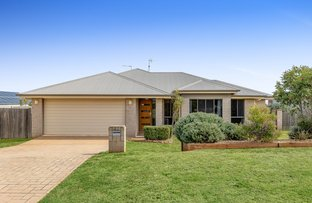 Picture of 9 Alexander Avenue, Highfields QLD 4352