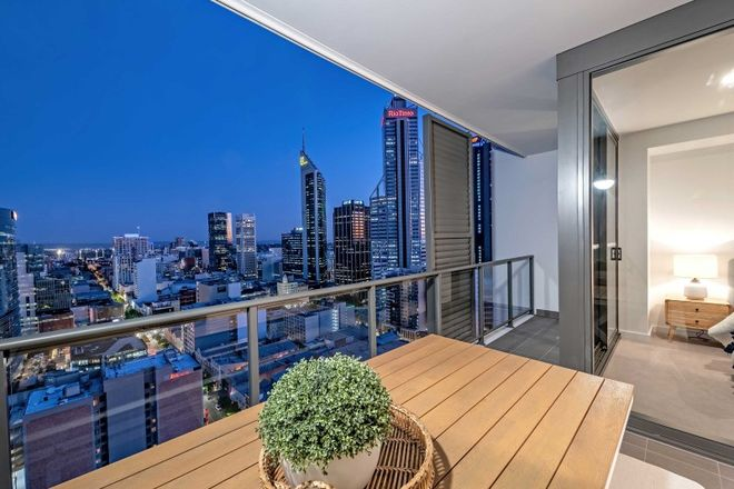 Picture of 809/380 Murray Street, PERTH WA 6000