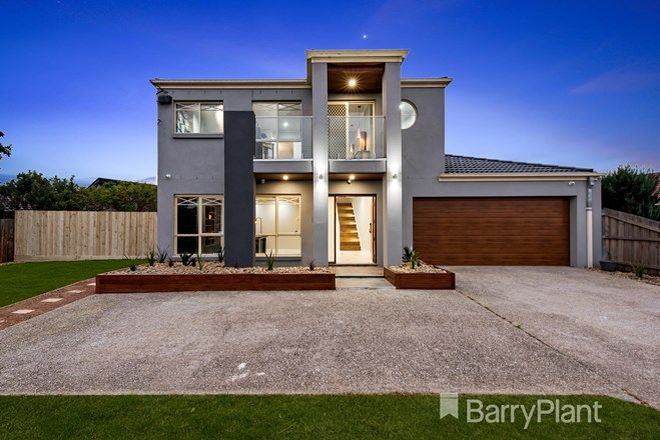 Picture of 16 Lamb Grove, HOPPERS CROSSING VIC 3029