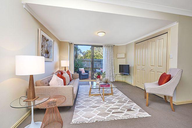 4/91 Smith Street, SUMMER HILL NSW 2130