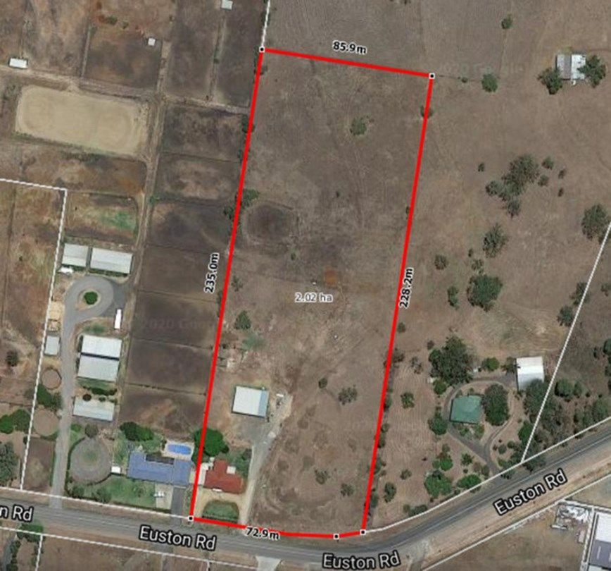 27 Euston Road, Glenvale QLD 4350, Image 0