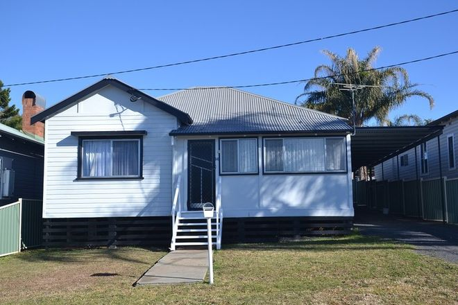 Picture of 14 Swan Street, INVERELL NSW 2360