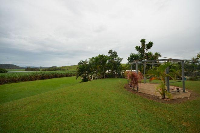Picture of 28 Giumellis Road, HAMPDEN QLD 4741