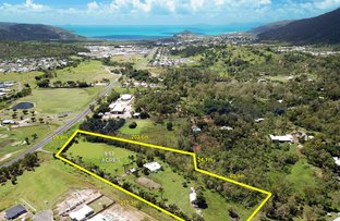 Picture of 1632 Shute Harbour Road, Cannon Valley QLD 4800