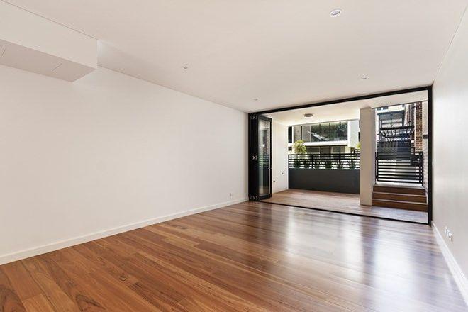 Picture of 10 Gantry Lane, CAMPERDOWN NSW 2050