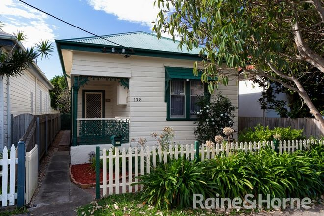 Picture of 138 Everton Street, BROADMEADOW NSW 2292