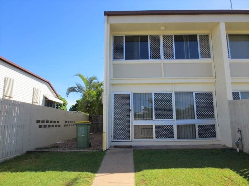 1/165 Francis Street, West End QLD 4810, Image 0