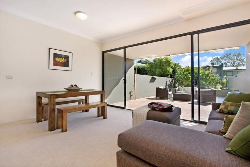 1/55 King Street, Newtown NSW 2042, Image 2
