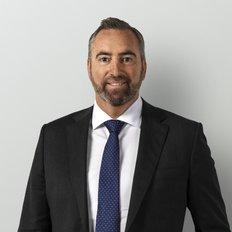 Nick Bedford, Sales representative