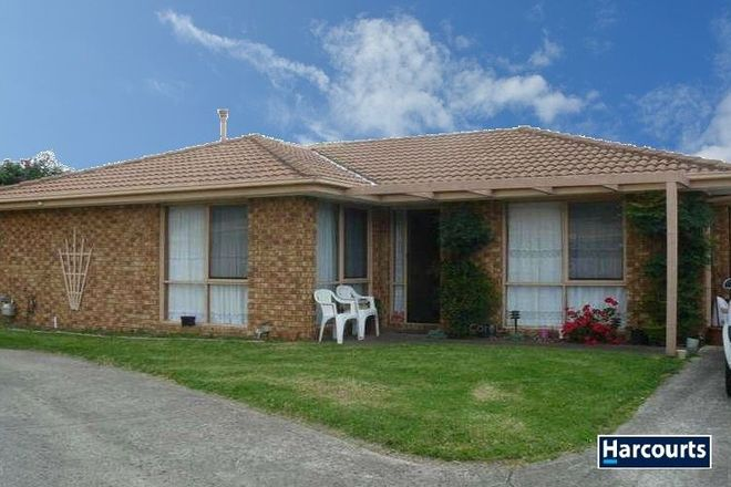 Picture of 11/52-60 Victoria Road, NARRE WARREN VIC 3805