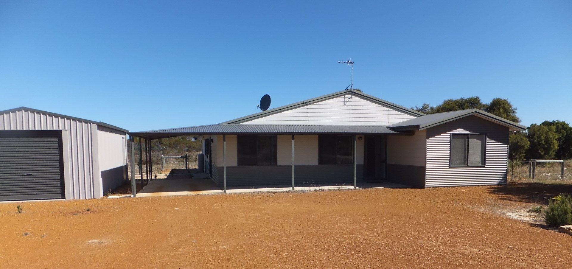 165 Banksia Road, Hopetoun WA 6348, Image 0