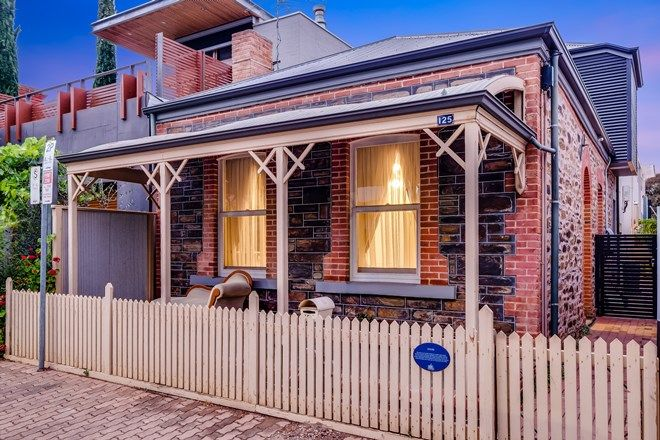 Picture of 125 Sussex Street, NORTH ADELAIDE SA 5006