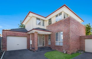 Picture of 3/27 Francis Street, Clayton VIC 3168