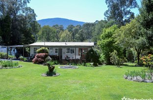 Picture of 10 Wombat Crescent, East Warburton VIC 3799