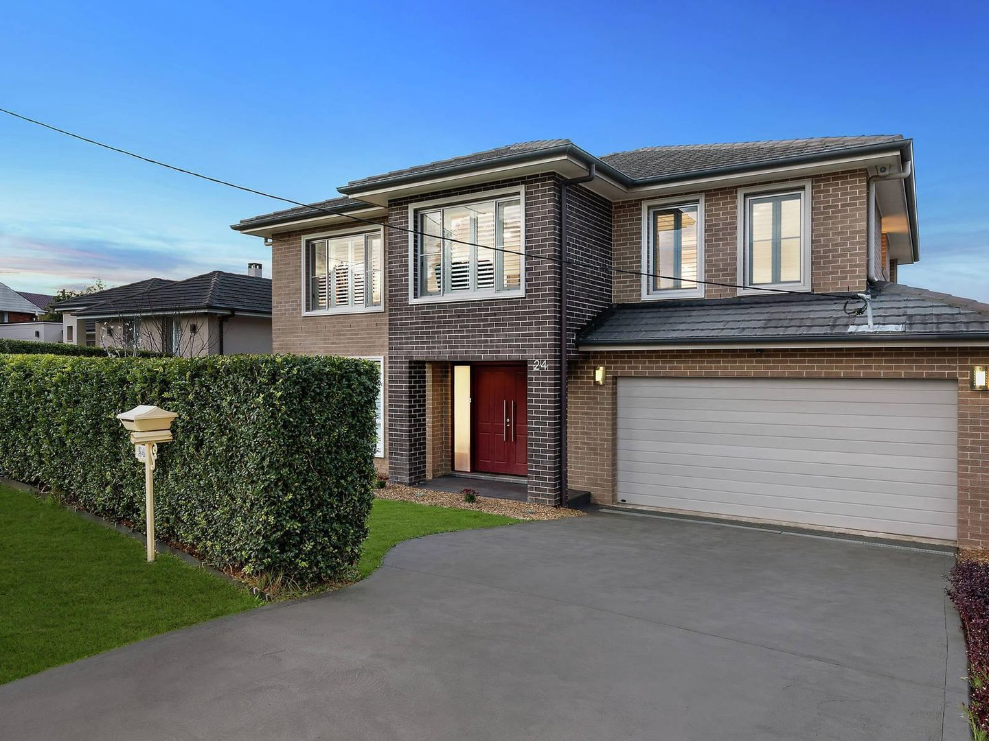24 Wolger Road, Ryde NSW 2112, Image 0