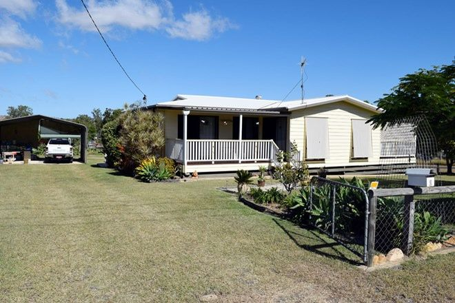 Picture of 2 Cordelia Street, GAYNDAH QLD 4625