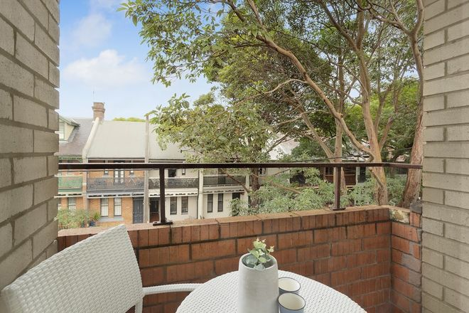 Picture of 13/122-130 Arthur Street, SURRY HILLS NSW 2010