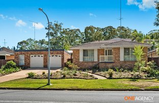 Picture of 11 Parklea Avenue, Croudace Bay NSW 2280