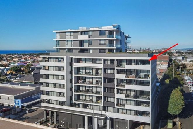 Picture of 6.12/14-18 Auburn Street, WOLLONGONG NSW 2500