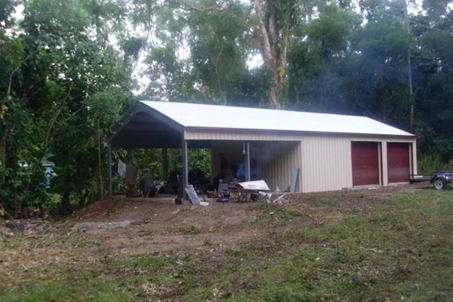 Picture of 5 2nd Street, BLOOMFIELD QLD 4895