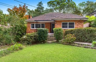 Picture of 81 Highfield Road, Lindfield NSW 2070