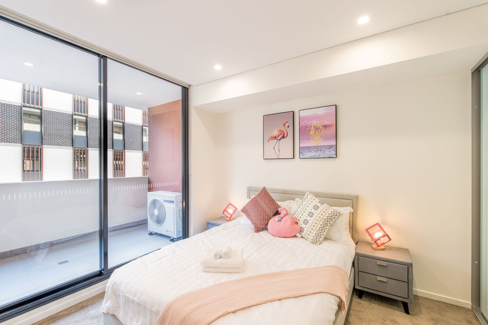 Fully/Furnished 2 Beds Apt B306/1-5 Pinnacle Street, Miranda NSW 2228, Image 1