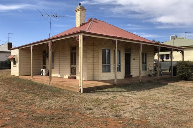 Picture of TEMORA NSW 2666