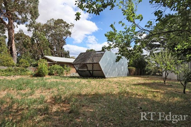 Picture of 21 Trentham Road, TYLDEN VIC 3444