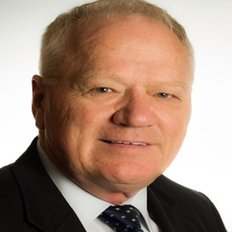 Bohdan Jaworskyj, Property Sales Consultant