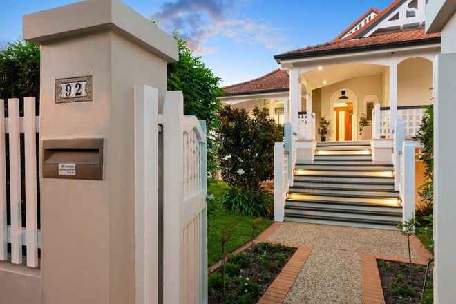 Picture of 92 Windermere Rd, HAMILTON QLD 4007