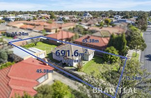 Picture of 27 Murray Street, Fawkner VIC 3060