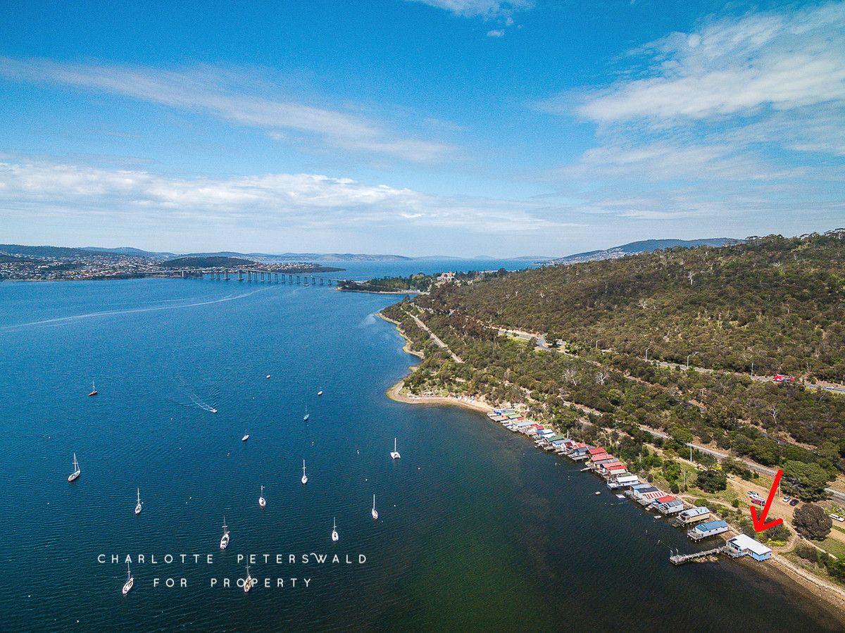 36 Boatshed Cornelian Bay, New Town TAS 7008, Image 0