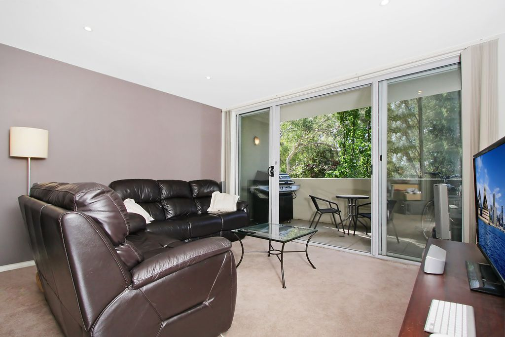 5/219a Northbourne Avenue, Turner ACT 2612, Image 1
